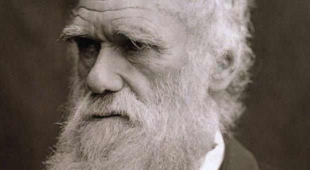 ჩარლზ დარვინი ათეისტი არ ყოფილა!