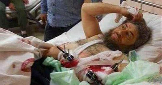მუსულმანმა ტერორისტმა ქრისტიანობა მიიღო