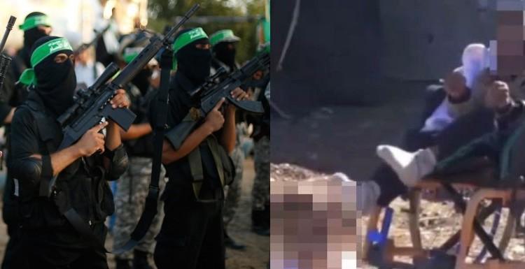 სირიასა და ერაყში ტერორისტები დაუნის სინდრომით დაავადებულ ბავშვებს ხოცავენ