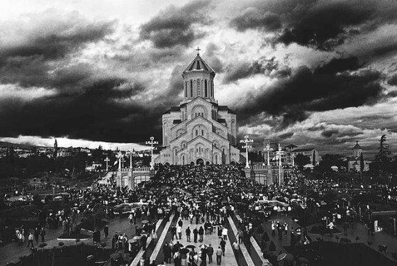 ფიქრები საქართველოს მართლმადიდებელ ეკლესიაზე