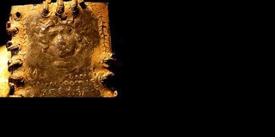 არქეოლოგები ვარაუდობენ, რომ ქრისტეს უძველეს გამოსახულებას მიაგნეს