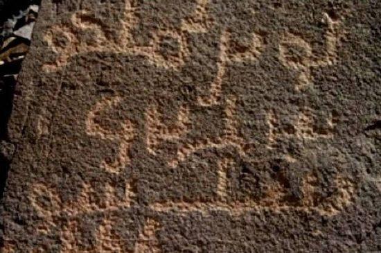 საუდის არაბეთში მე-5 საუკუნის ქრისტიანული ძეგლები აღმოაჩინეს