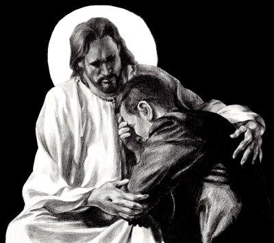 აღსარება და სულიერი წინამძღვრობა მართლმადიდებლურ ეკლესიაში