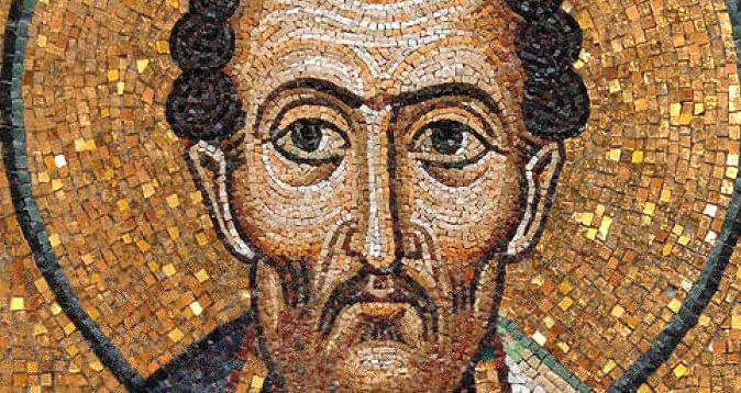 წმიდა იოანე ოქროპირი მიწიერი სამშობლოთი და წინაპართა მიღწევებით სიამაყის შესახებ
