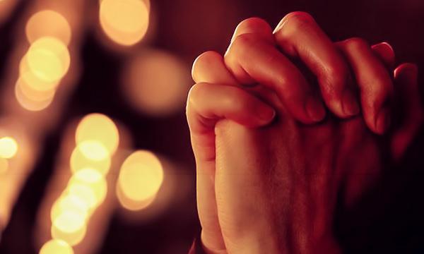 ლოცვა მიცვალებულთათვის