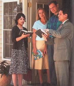 ქრისტეს ეკლესიაში სული წმიდის მარადიული მყოფობის შესახებ